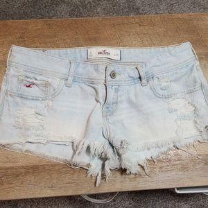 Hollister Shorts Sz 9